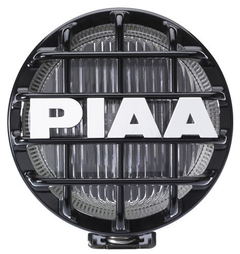 Piaa Powersports H3 Star (PIAA 73514 Star White 510 Driving Lamp Kit)