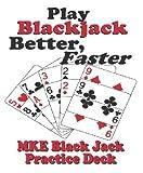 MKE Blackjack Practice Deck