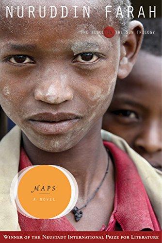 Maps: A Novel (Blood in the Sun)