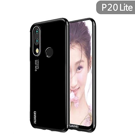 AOLANDER Huawei P20 Lite Funda, Huawei P20 Lite Carcasa ...