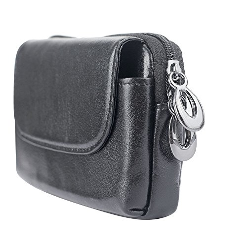 Cowhide Leather Horizontal Holster Messenger product image