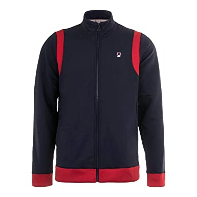 Fila Men's Heritage Tennis Jacket
