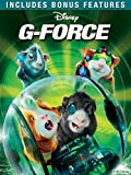 G-Force (Plus Bonus Content)