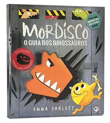 Mordisco: o Guia dos Dinossauros