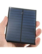 Raitron 6V 1,1 W 200 mA Mini Monocrystalline zonnepaneel fotovoltaïsche paneel