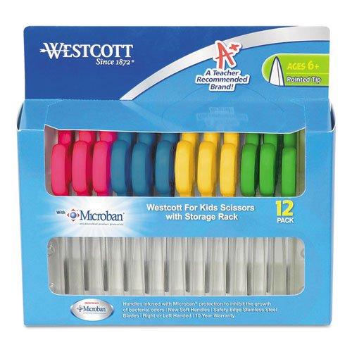 ACM14872 - Westcott Kids Scissor Pack by Westcott