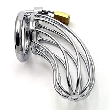 male chastity cage