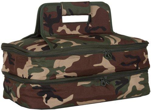 Army Sausage Bag - 3