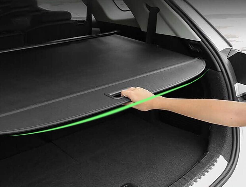 For 2019 Hyundai Santa Fe Sport Retractable Cargo Cover Security Trunk Shade Van