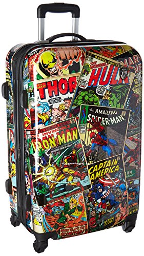 heys-america-unisex-marvel-comics-adult-26-spinner-multi-suitcase