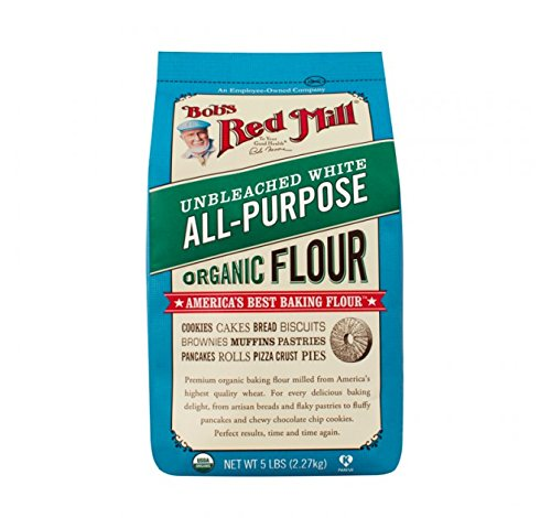 gold medal white flour - 6