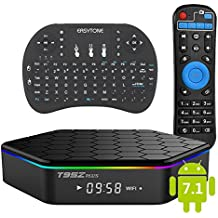 The Best Android Tv Box for 2017-2018  Reviews and Buying Guide on