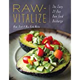 Raw-Vitalize: The Easy, 21-Day Raw Food Recharge