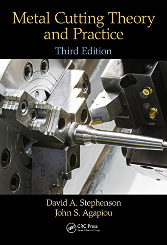 Cutting Abrasive Materials - Metal Cutting Theory and Practice, Third Edition