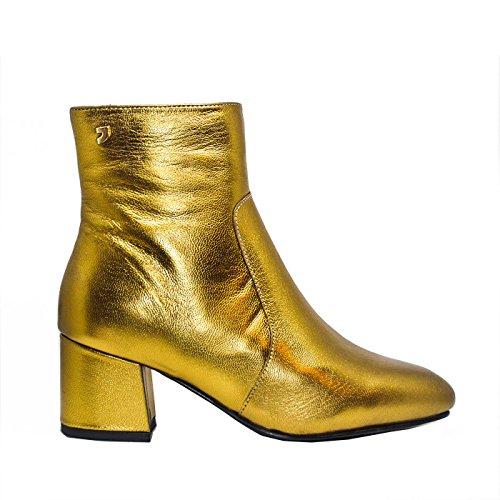 Gioseppo Tronchetto Gold 41987