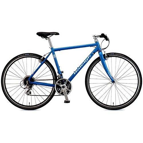 RALEIGH(ラレー) クロスバイク Radford-Limited(RFL) アクアマリンブルー 400mm B01LX1DI03