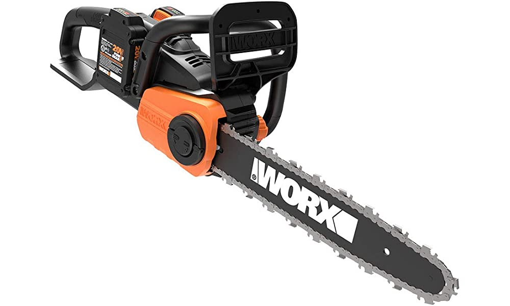 FAQs Electric Chainsaws