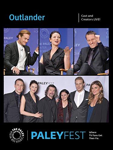 Outlander: Cast and Creators Live