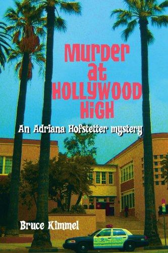 Murder at Hollywood High PDF