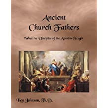 Ancient Church Fathers