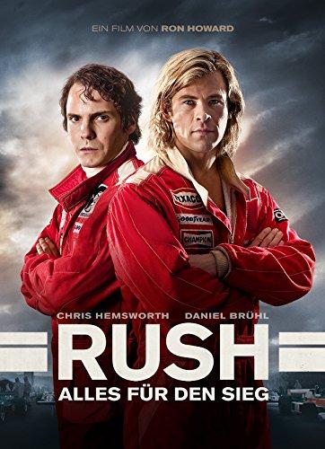 Rush - Alles für den Sieg Film