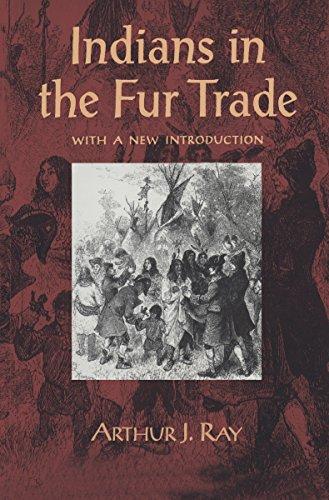 canada fur trade - 9