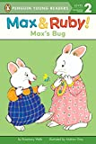 Maxs Bug (Max and Ruby)