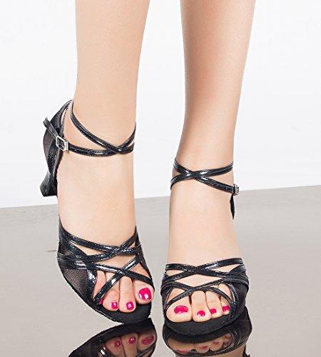 TDA - Zapatos de tacón  mujer 6cm Heel Black