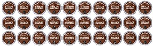Keurig Donut Collection Chocolate Glazed