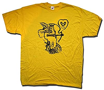 Old Skool Hooligans Nick Drake Montage T shirt