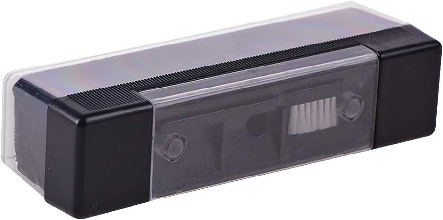 szlsl88 Kit Cepillo Disco Vinilo removedor no tóxico para Jugador ...