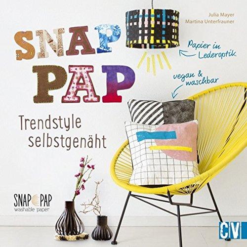 SnapPap: Trendstyle selbstgenäht: Amazon.es: Julia Mayer, Martina Unterfrauner: Libros en idiomas extranjeros