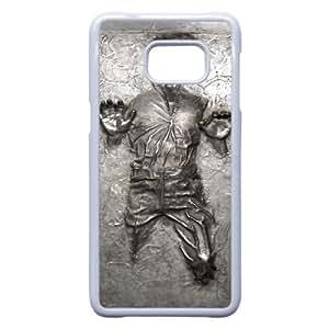 Samsung Galaxy S6 Edge Plus case (TPU), Han Solo Cell phone case White for Samsung Galaxy S6 Edge Plus - FFFG4160531