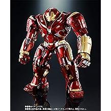 "Bandai Tamashii Nations Chogokin x S.H. Figuarts Hulkbuster MK. II ""Avengers: Infinity War"""