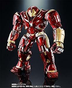 Tamashii Nations Bandai Chogokin x S.H. Figuarts Hulkbuster MK. II Avengers: Infinity War