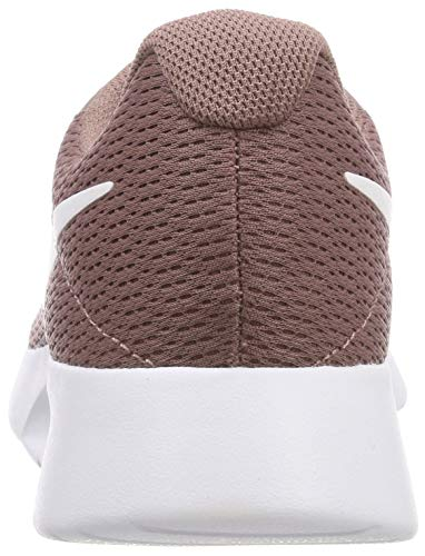 Tanjun Multicolore White Smokey 001 Summit Diffused Femme Taupe Nike Baskets Mauve 7qdng