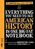 Everything You Need to Ace American History in One