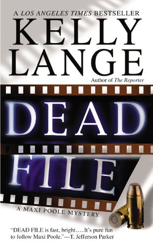 Dead File (Maxi Poole Mysteries (Paperback)) ebook