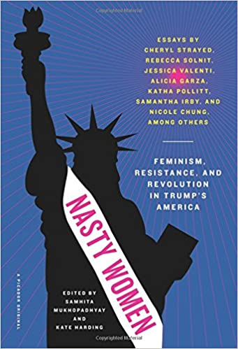 Image result for nasty women samhita mukhopadhyay