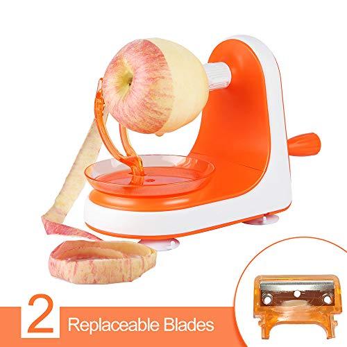 Valuetools Apple Peeler Slicer