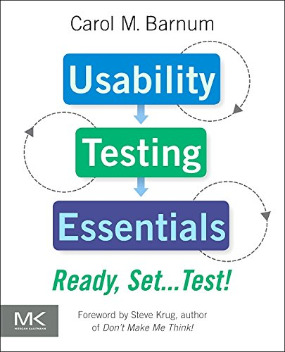 Download Usability Testing Essentials: Ready, Set…Test! Pdf
