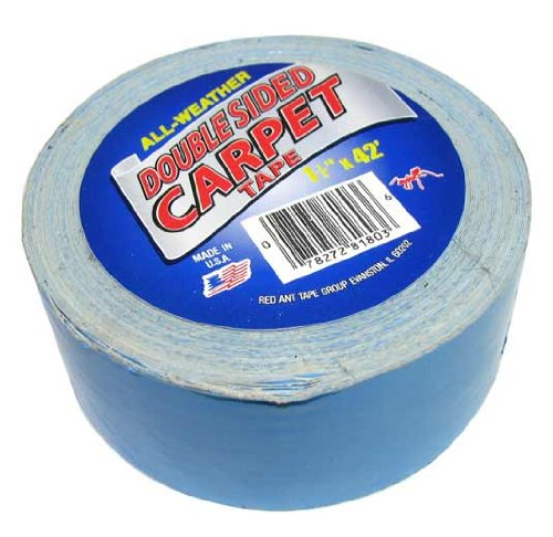 Double Sided Carpet Tape Long product image