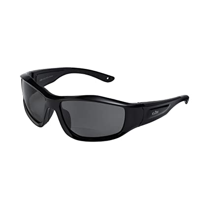 Gill Sense Bifocal Sunglasses BLACK 9663 Bifocal Strength - +2.50 q09zInp