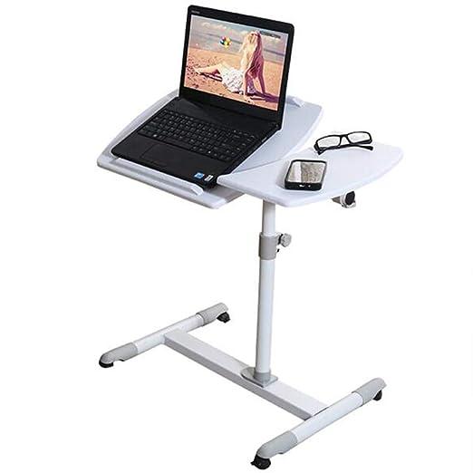 WFFH Laptop Stand, Ordenador Portátil Tabla Bandeja De Soporte De ...