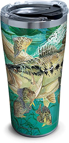 Tervis 1263312 Harvey Stainless Tumbler product image