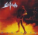 Sodom: Marooned (Audio CD)