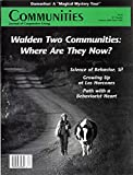 img - for Communities Magazine #103 (Summer 1999)   Walden Two Communities book / textbook / text book