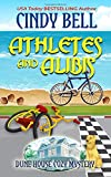 Athletes and Alibis (Dune House Cozy Mystery)