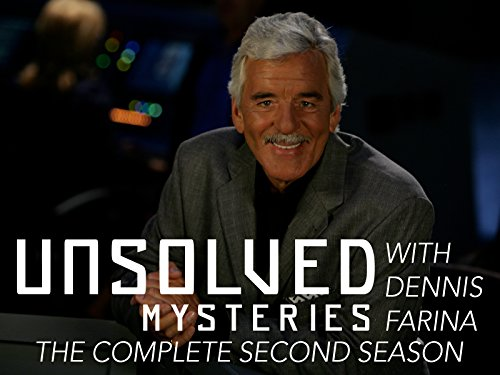 Unsolved Mysteries with Dennis Farina on Amazon Prime Video UK