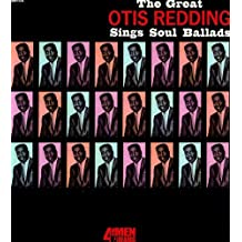 The Great Otis Redding Sings S (Vinyl)